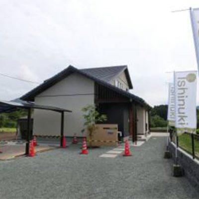 下吉田の家完成見学会