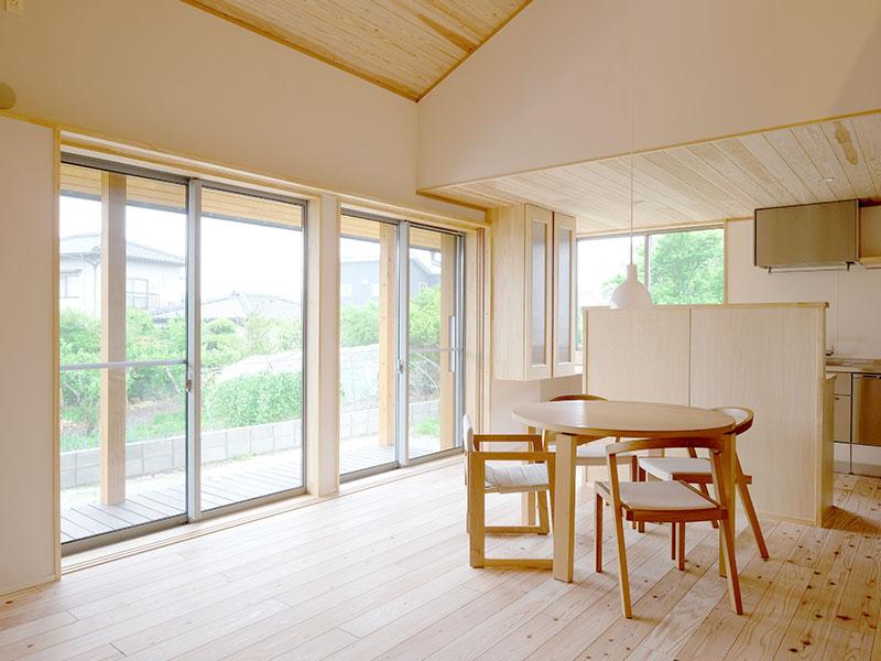 沼津山の家