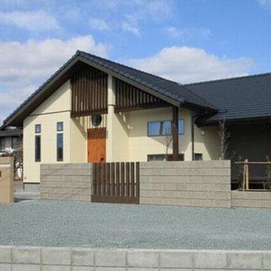 石前田の家